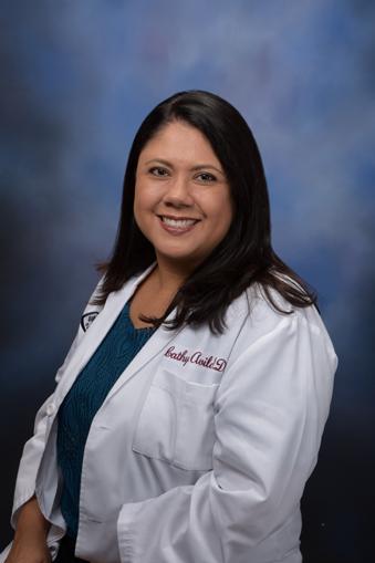 Dr. Catalina Avila