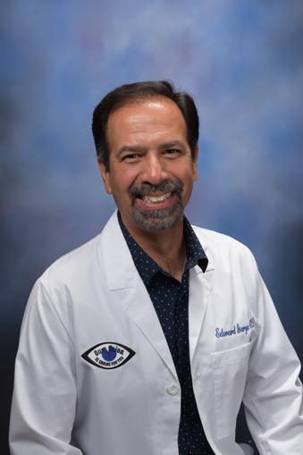 Dr. Edward Garza