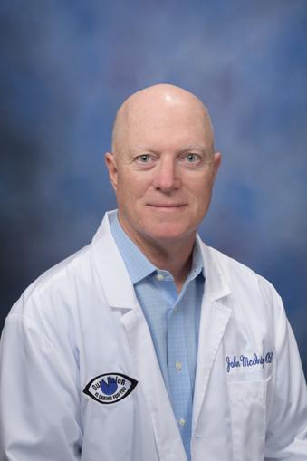 Dr. John McIntyre